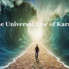 Buddhist Doctrine of Karma (Action)