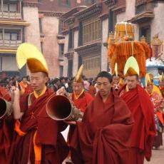 Lama & Lamaism | Definition