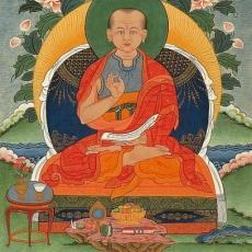 8 Verses of Mind Training | Langri Tangpa