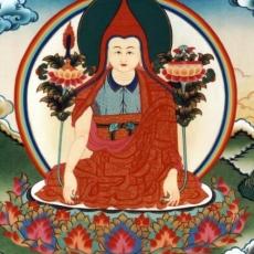 Dzogchen: Precious Garland   Longchenpa