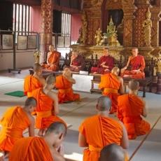 Mainstream Buddhist Schools