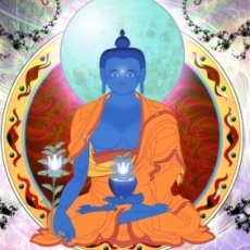 Medicine Buddha Sutra