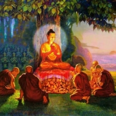 Pure Land Buddhism   formation