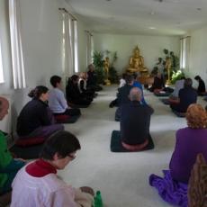 Buddhist Saṅgha | Community