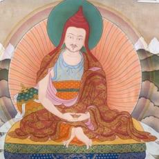 Bodhisattva Behaviour   by Śāntideva