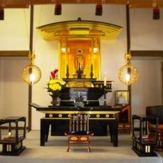 Jōdo Shinshū Service | Shōshinge