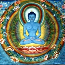 Tantra classes in Buddhist yoga