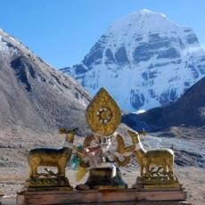 Third Turning of Dharma Wheel