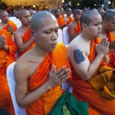 Taking of Refuge | Theravada