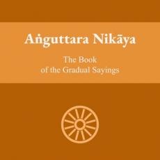 Aṅguttara Nikāya | Index
