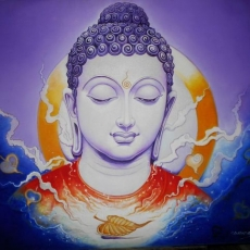 The Bequeathed Teaching Sūtra