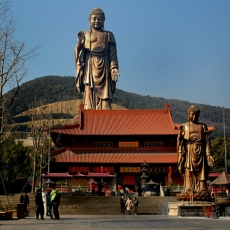 Chinese Buddhism   History