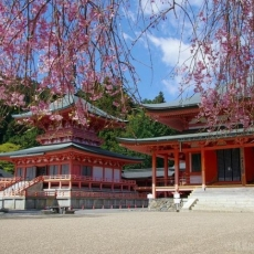 Enryaku-ji Monastery