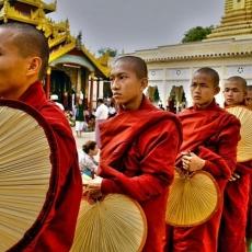Theravada not Hīnayāna