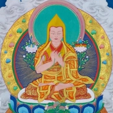 Je Tsongkhapa | Overview of Works