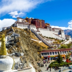 Buddhism in Tibet | Lhasa