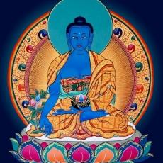 Bhaiṣajyaguru | Healing Buddha