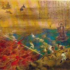 The Parable of the White Path | Master Shan-tao