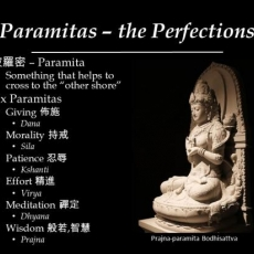Pāramitā (Perfection) | Definition