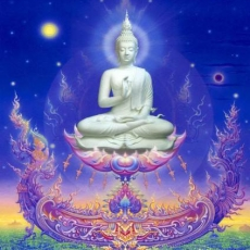Rebirth in Buddhism