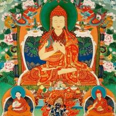 Sakya Paṇḍita (1182–1251)