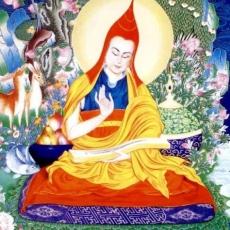 Śāntideva | 8th century