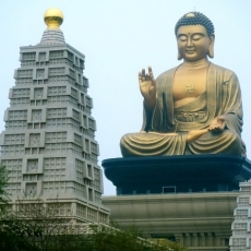 Buddhism in Taiwan
