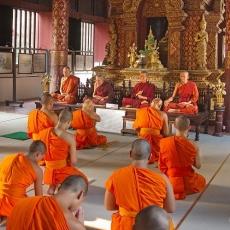 Theravāda Monastic Teachings