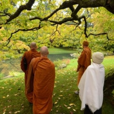 Theravada Protection Chants