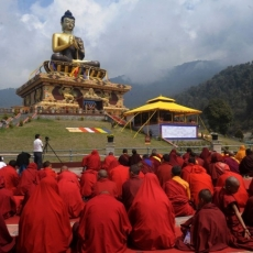 Tibetan Buddhism | Overview