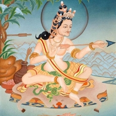 Tilopa's Mahamudra Song