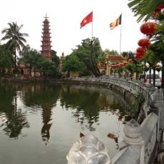 Buddhism in Vietnam   History